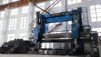 铸钢件加工出缺陷,没有一个生产流程是无辜的