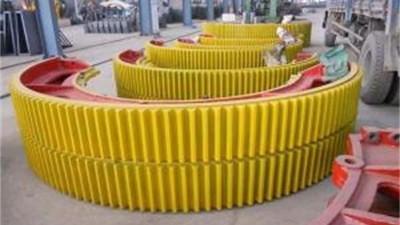 大型铸钢件厂家拥有什么样的技术