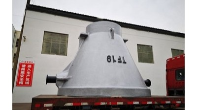 大型铸钢件生产热潮,引领铸钢件风口
