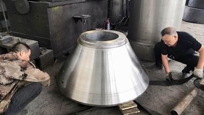 铸钢件加工发现的缺陷,都怎么样了