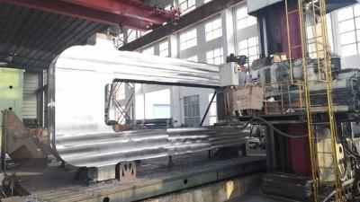 牌坊-大型铸钢件