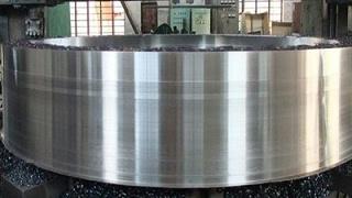 大型铸钢件厂家生产全过程,让你一目了然