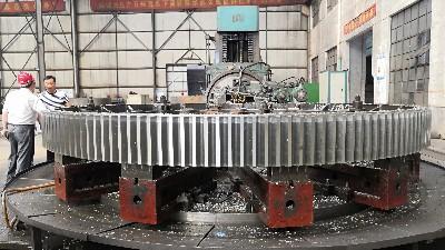 河南铸钢件厂家告诫:影响铸件尺寸的因素