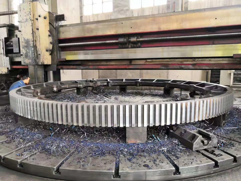 全国窑磨制造基地-江苏鹏飞集团与我公司长期密切合作