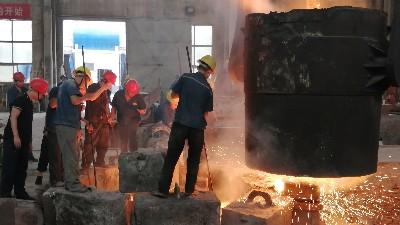好铸钢件,高质铸钢件生产厂家,你了解吗?