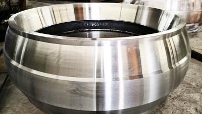 大型铸钢件铸造需要注意哪些细节?
