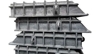 大型铸钢件生产出现变形产品,能不能提前预防