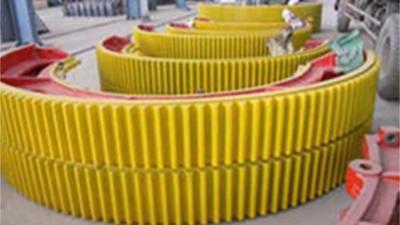 大型铸钢件厂家如何提高清理环节的生产率