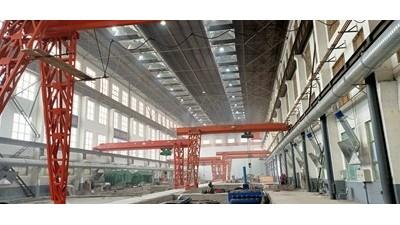 环保意识加强,大型铸钢件铸造厂增量可观