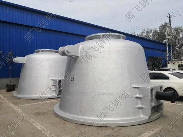 每一个铸件的诞生是大型铸钢件厂家解决每一个小问题的开始