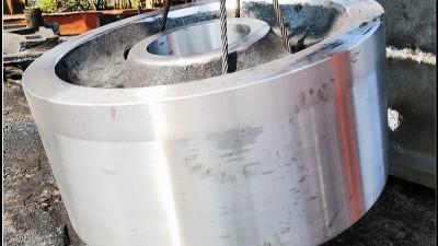 大型铸钢件加工厂家告诉你加工过程为什么会表面粗糙