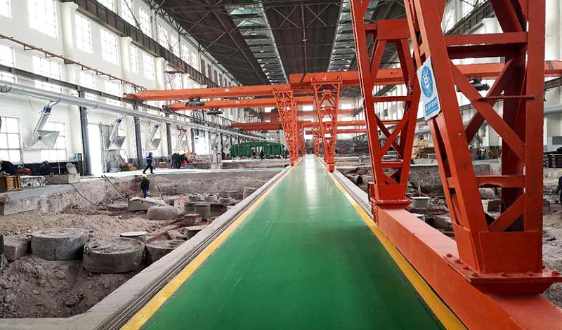 疫情当下的铸钢件生产企业该何去何从