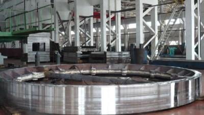 铸钢件加工厂家如何提供铸件质量和工艺出品率