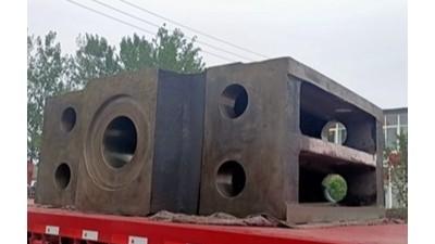 铸钢件加工告诉你货不对版怎么办