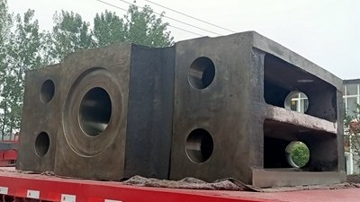 铸钢件的这些事,大型铸钢件厂家通通告诉你