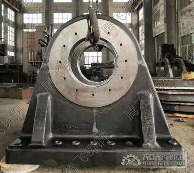 大型铸钢件厂家生产产品