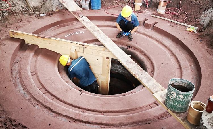 大型铸钢件厂家注重细节