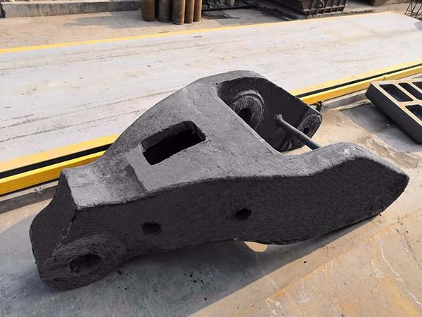 大型铸造加工厂生产铸件