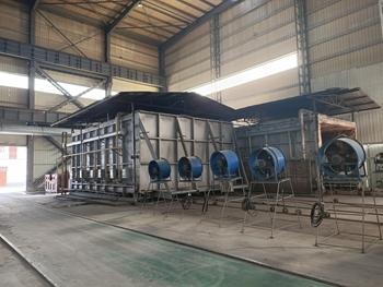 大型铸钢件厂家