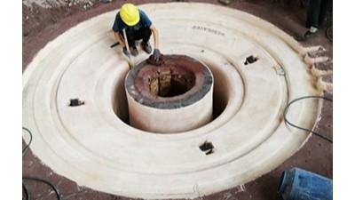 大型铸钢件生产出现裂纹,跟生产环节又有哪些关联