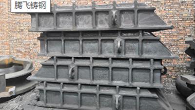 渣盆大有用处,铸钢件厂家掌握这些是关键