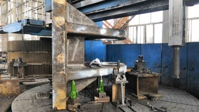 铸件变形?大型铸钢厂家带你看原因!