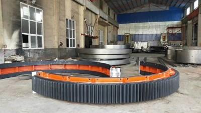 大型铸钢件与铸铁件在铸造工艺上的异同分析