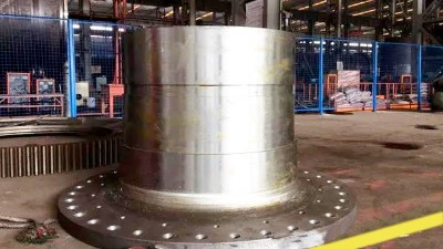 修补大型铸钢件加工产生的缺陷的五大注意事项