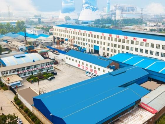 辉县市腾飞机械制造有限公司清洁生产审核主要污染物排放情况信息公示