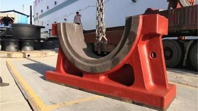 河南铸钢件厂家一吨铸钢件价格是多少?